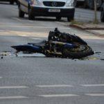 Que faire si je suis victime d'un accident de la route?