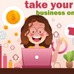 Top 4 idées de business en ligne