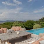 Passez des vacances de rêves avec une location de villa à Saint-Tropez