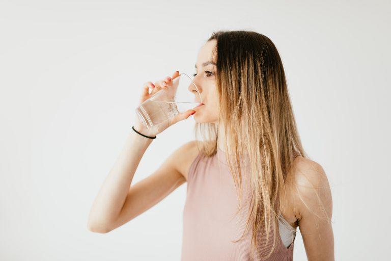mauvaise hydratation